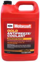 Ford MOTORCRAFT Premium Gold Engine Coolant WSS-M97B51-A1